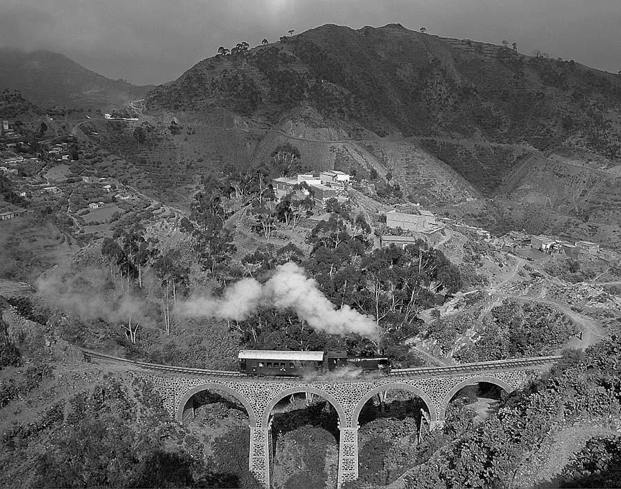 Die vermeintliche Idylle der ach so putzigen Fassade Eritreas vernebelt den Blick auf die Gräueltaten des Systems an den Menschen. (Bild: Wikipedia)