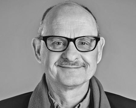 Hans Baumann: «In Dübendorf war nicht viel los und ich habe kaum jemanden gekannt.»
