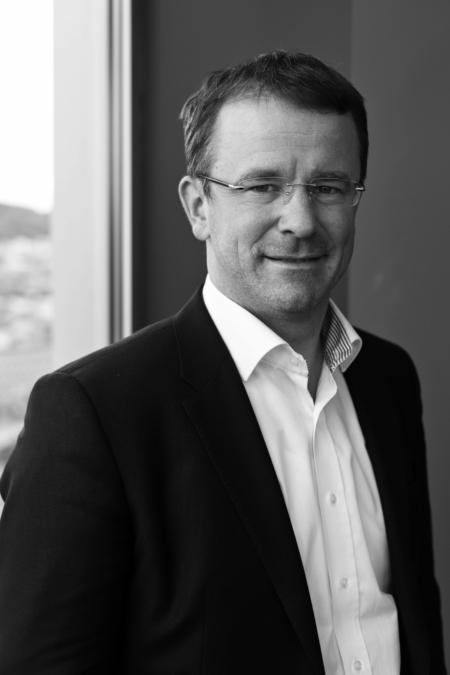 Sozialvorsteher Raphael Golta (Niklaus Spoerri)