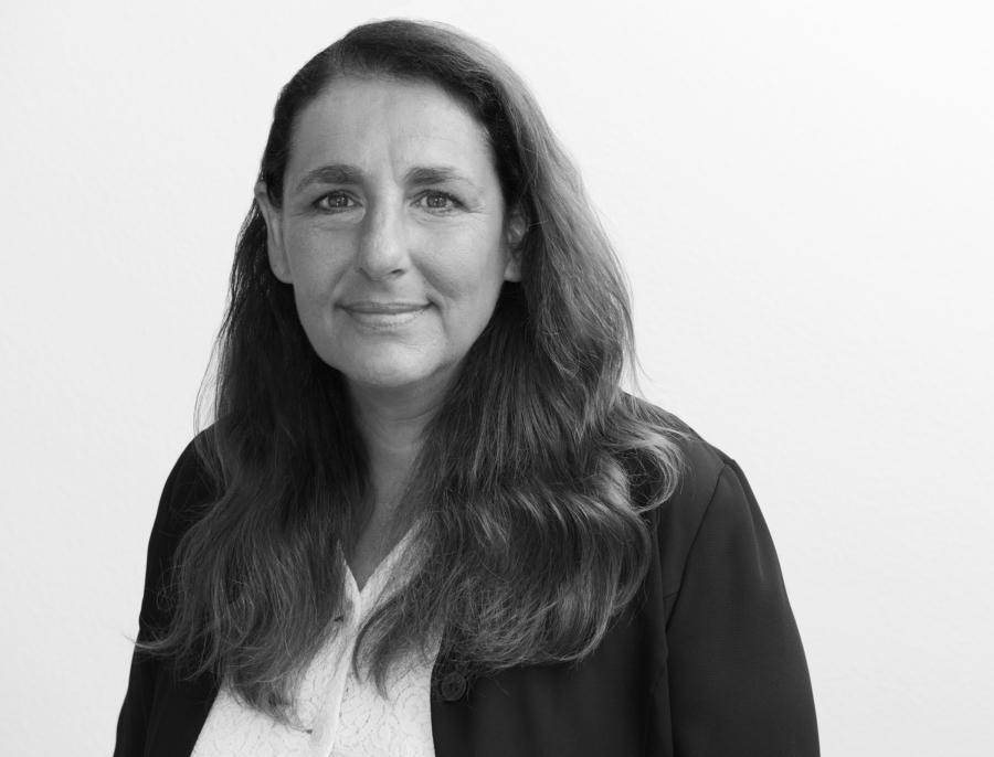 SP-Nationalrätin Jaqueline Badran