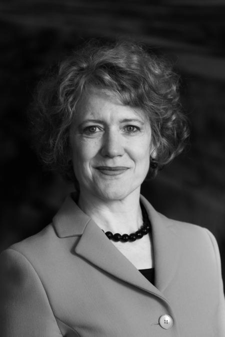 Stadtpräsidentin Corine Mauch (zvg)