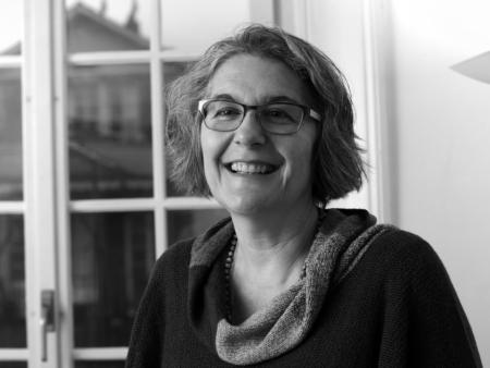 Manuela Schiller, Rechtsanwältin und Mitglied der Demokratischen JuristInnen Zürich. (zvg)