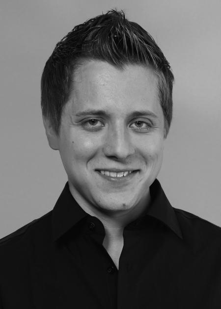 SP-Gemeinderat Michael Kraft